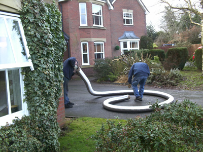 Chimney Sweeping Services Stoves Stove Fitting